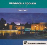 Protocall Toolkit - Dialogit CD