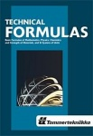 Technical Formulas : Basic Formulas of Mathe